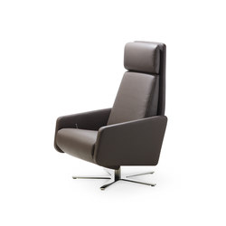 1303 Nano highback chair | Sillones | Intertime