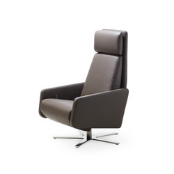 Model 1303 Nano high back | Recliners | Intertime
