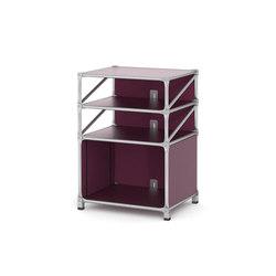 Mobili per Hi-Fi-TV-Credenze-Mobili contenitori-Sideboard - HiFi-Rack ...