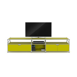 Sideboard - Lowboard 17845 | Multimedia Sideboards | System 180