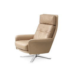 Model 1550 Glen High Back | Recliners | Intertime