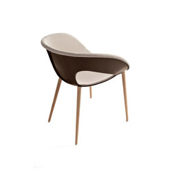 Krizia | Chairs | Kastel