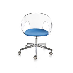 Krizia | Office chairs | Kastel
