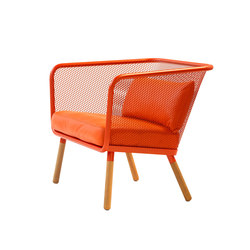 Honken 0142 | Lounge chairs | Blå Station