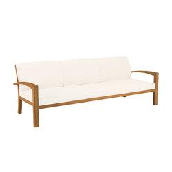 Ixit 210 | Sofas de jardin | Royal Botania