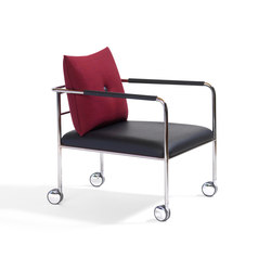 Morris Jr O651 | Lounge chairs | Blå Station