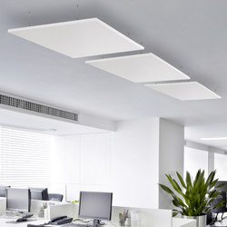 OWAconsult collection | Deckensegel Canto | Acoustic ceiling systems | OWA