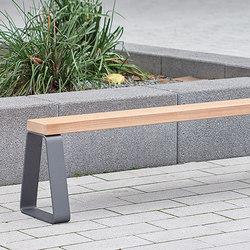 Campus levis Stoolbench 19 cm | Benches | Westeifel Werke
