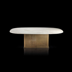 Penny Table | Dining tables | HENGE