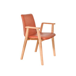 Alec Upholstery | Visitors chairs / Side chairs | KFF