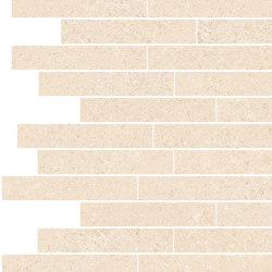 Alpha | Mosaico Iraklia Beige | Ceramic mosaics | VIVES Cerámica