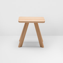 Corner side table | Tavolini di servizio | H Furniture