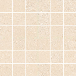 Alpha | Mosaico Lipsi Beige | Mosaici ceramica | VIVES Cerámica