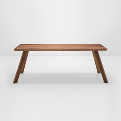 Corner table | Esstische | H Furniture