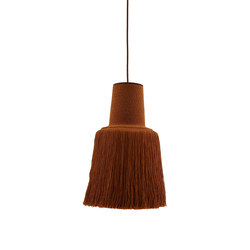 Pascha copper | General lighting | frauMaier.com