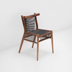Loom chair | Sedie | H Furniture