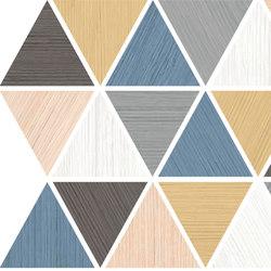Mosaico Halsa Multicolor | Mosaïques | VIVES Cerámica