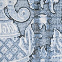 Laterza-Makran | Nevers Azul | Piastrelle ceramica | VIVES Cerámica