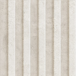 Laterza-Makran | Guanoco Crema | Carrelage céramique | VIVES Cerámica
