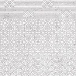 Laterza-Makran | Minbu Blanco | Baldosas de cerámica | VIVES Cerámica