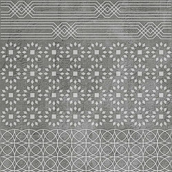 Laterza-Makran | Minbu Grafito | Baldosas de cerámica | VIVES Cerámica