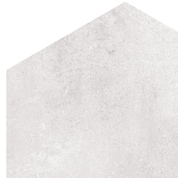 Hexagono Rift Blanco | Floor tiles | VIVES Cerámica