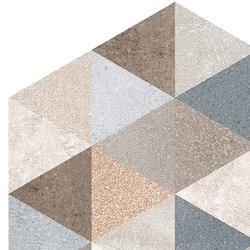 Hexagono Fingal | Floor tiles | VIVES Cerámica