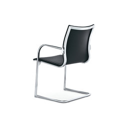 Kruna plus rhomboidal | Visitors chairs / Side chairs | Kastel
