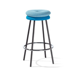 Big Tom bar stool | Tabourets de bar | Richard Lampert