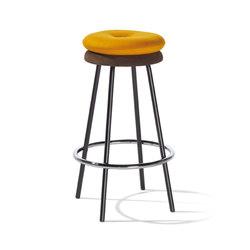 Big Tom bar stool | Sgabelli bancone | Richard Lampert