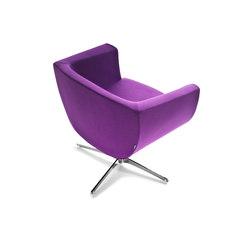 Koppa | Lounge chairs | Kastel