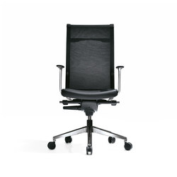 Kosmo Mesh | Management chairs | Kastel