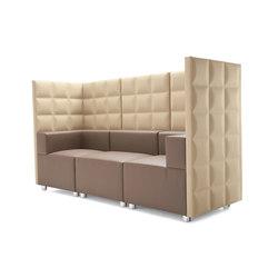 Kuadra Top | Sofás lounge | Kastel