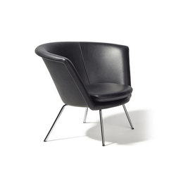 H 57 armchair | Fauteuils d'attente | Richard Lampert