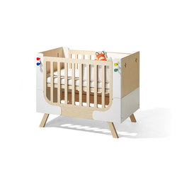 Famille Garage children's bed | Letti per bambini | Lampert