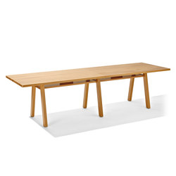Stijl table | Dining tables | Richard Lampert