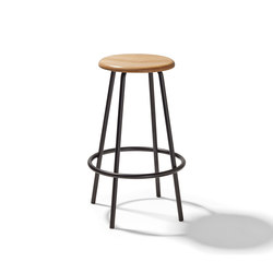 Big Tom bar stool | Sgabelli bar | Lampert