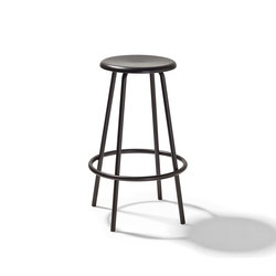 Big Tom bar stool | Sgabelli bar | Richard Lampert