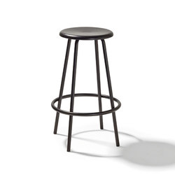 Big Tom bar stool | Sgabelli bancone | Richard Lampert