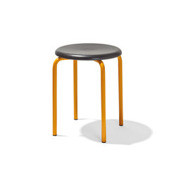 Tom stackable stool | Tabourets | Richard Lampert