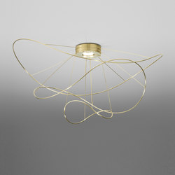 Hoops PL 3 | Ceiling lights | Axolight