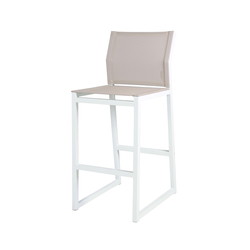 Allux bar chair | Taburetes de bar de jardín | Mamagreen