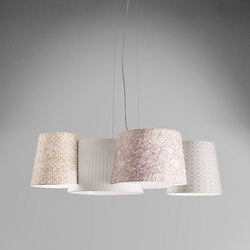 Melting Pot SP 115 light patterns | Allgemeinbeleuchtung | Axo Light