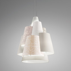 Melting Pot SP 120 light patterns | Allgemeinbeleuchtung | Axo Light