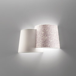 Melting Pot AP fantasie chiare | Illuminazione generale | Axo Light