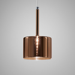 Spillray SP G bronze | Suspended lights | Axolight