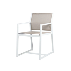 Allux dining armchair | Garden chairs | Mamagreen