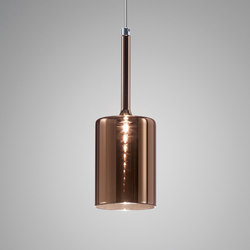 Spillray SP M bronze | Suspended lights | Axolight