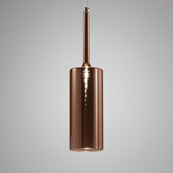 Spillray SP P bronze | Suspended lights | Axolight