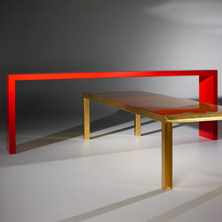 MIDAS B-AR | Tables consoles | Colect
